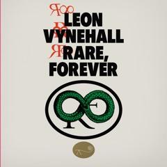 Leon Vynehall - 'Rare, Forever'