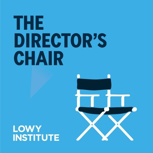 The Director's Chair: Matt Pottinger on his career, working for President Trump, China and COVID.