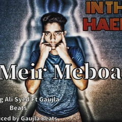Meir Meboa Ali Syed Ft Gaujlabeats