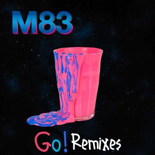 Go! (feat. Mai Lan) [Remixes]