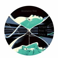 Premiere : Anas M - Disctract ( Resonance Nine )