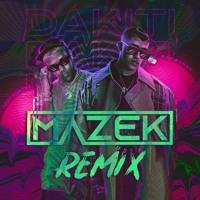 Bad Bunny - DAKITI (Mazek Remix)