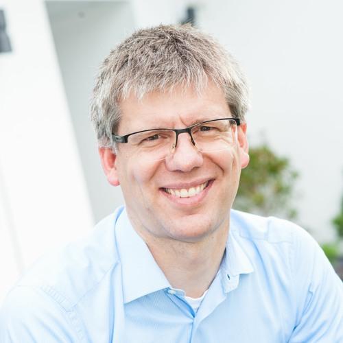 Ep. 61: Decentralized Identity - Carsten Stocker, PhD (CEO Spherity)