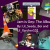 Download Lil Xarcher101 x LP Prod 'Type Beat' 'Curb Stomping a Microphone' Mp3