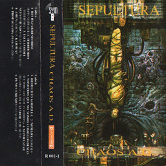 Sepultura Chaos AD (Grumpy Man Mix)