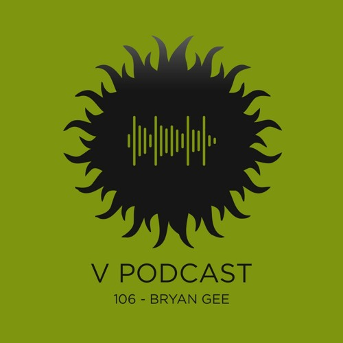 Download Bryan Gee: V Recordings Podcast 106 (March 2021) mp3