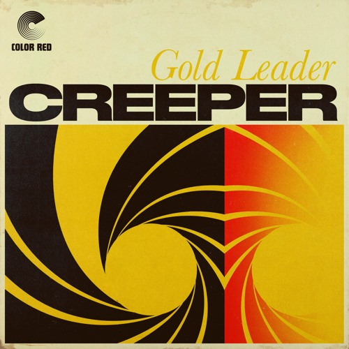 Gold Leader - Creeper   Color Red Music