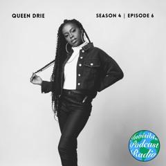 Queen Drie