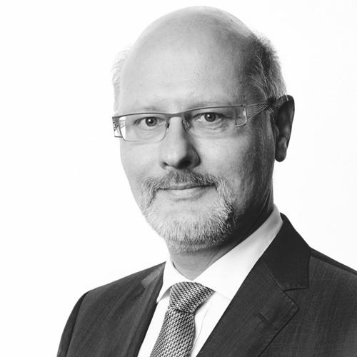 Detlef Specovius: Mit dem Insolvenzexperten raus aus der Krise #009