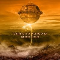 Venado Sonar - Alien Yisus (goaep404 - Goa Records)