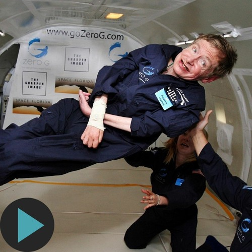 Len Mlodinow and Robin Ince – The Life of Stephen Hawking