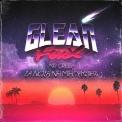 Mr Creep feat. Glean FoxX - La Nota Nei Miei Pensieri (Peter Zimmermann's Hot Tape Rework)