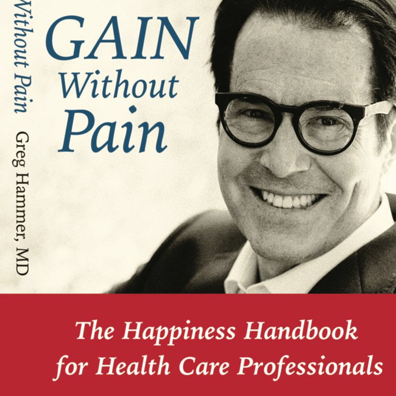 Dr. Gregg Hammer on Dealing with Burnout