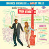Maurice Chevalier and Hayley Mills Take You to Teen Street