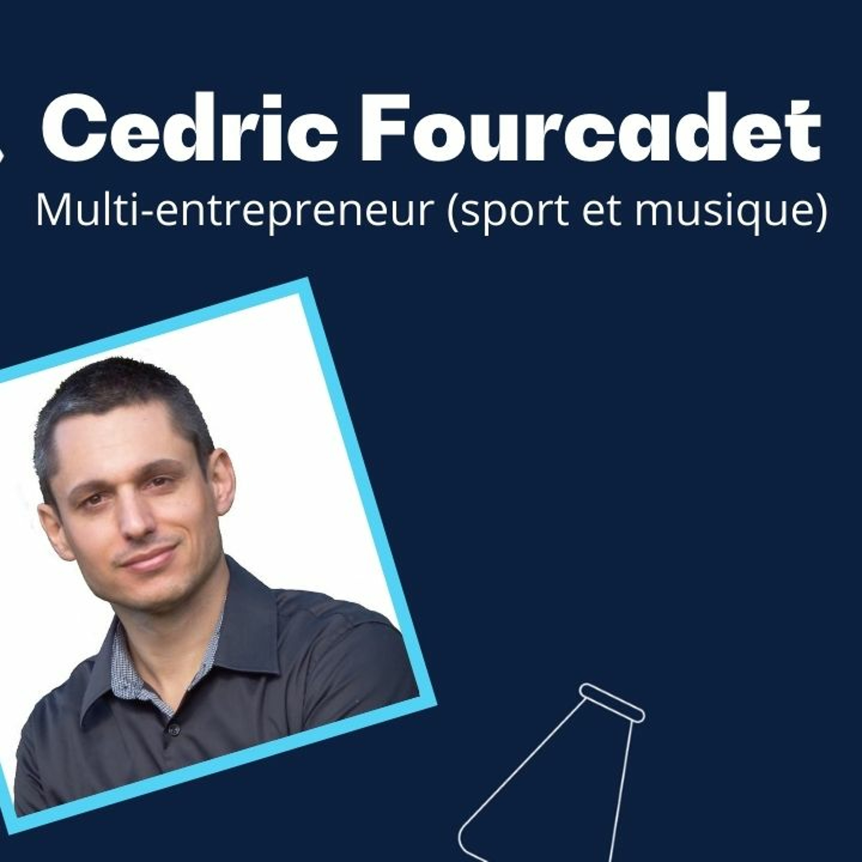 Interview Cédric Fourcadet