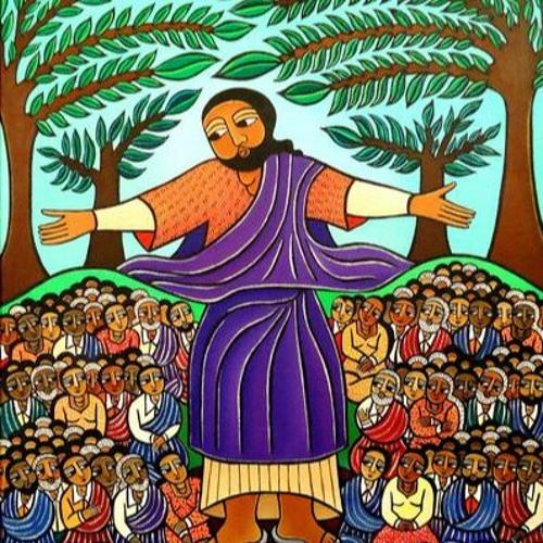 The Nonviolent Sermon on the Mount