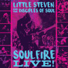 Blues Is My Business (Intro / Live / 2017) [feat. The Disciples Of Soul]