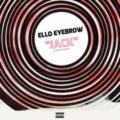 ELLO EYEBROW - JACK ''COVER''.mp3