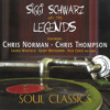 Midnight Hour (feat. Chris Norman & Chris Thompson)