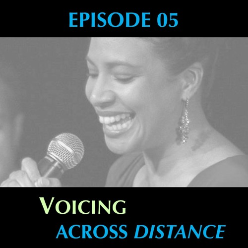 Episode 5 - Allow Vibration, Dwell, Work With It