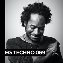 EG TECHNO.069 Steve Rachmad