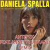 Daniela Spalla - Estabamos Tan Bien (Antepek feat. Annette Luviano Remix) Portada del disco