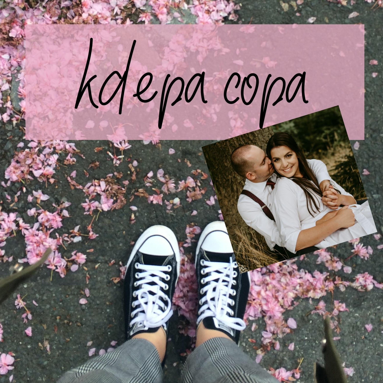 Kdepa copa - 33. díl: Svatba #2