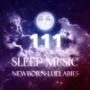 Newborn Sleep Music Lullabies