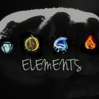 Elements - Alex D'Element - Back 2 The Future Vol.2