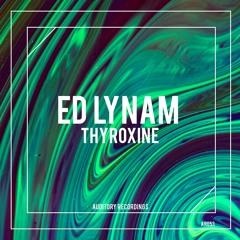 Ed Lynam - Thyroxine