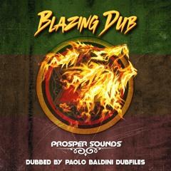 Blazing Dub