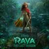 Raya And The Last Dragon Theme Suite: James Newton Howard