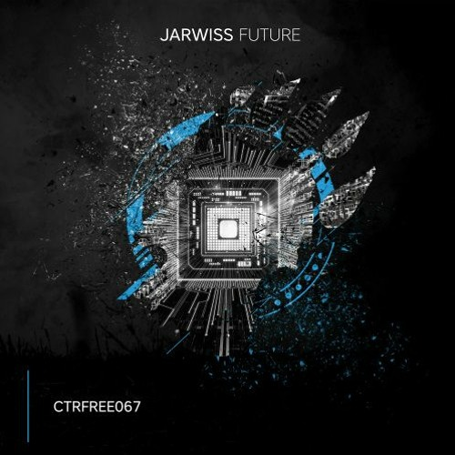 Jarwiss - Future + Little Orange UA Remix (CTRFREE067)