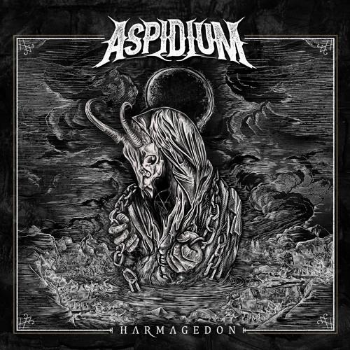 """ASPIDIUM """"Harmagedon"""""""