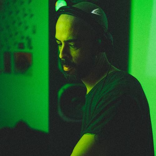 Cristian Saibel @ SubRadio Bcn / 08.10.21