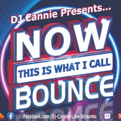 Dj Cannie Presents Now This Is What I Call Bounce - Vol 1