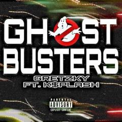 GhostBusters ft.K$plash (prod. Asapz)