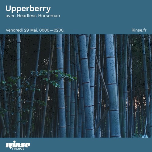 Upperberry   Headless Horseman