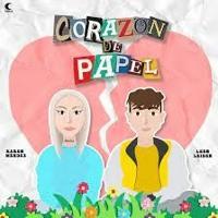 Leon Leiden & Karen Méndez - Corazón De Papel ( SxLZxR Remix ) preview