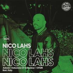 House Saladcast 805   Nico Lahs