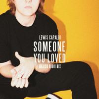 Someone You Loved (Madism Radio Mix)