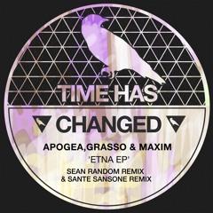 Apogea, Grasso & Maxim - Origins (Original Mix)