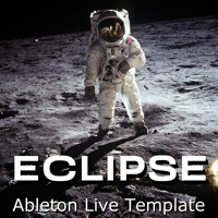 Eclipse - Download Ableton Live Template
