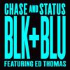 Blk & Blu (Preditah Remix) [feat. Ed Thomas]