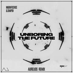 Magnificence X Shapov - Unboring The Future (Aurelios Remix Contest)
