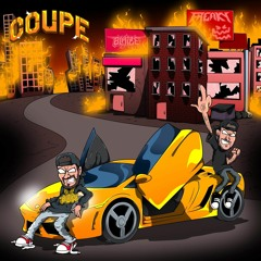 BLAIZE X FREAKY - COUPE (Gridlock Records)