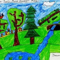 Mail-Art: Kunstprojekt bringt Generationen einander näher