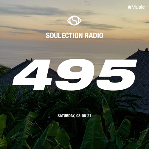 Soulection Radio Show #495