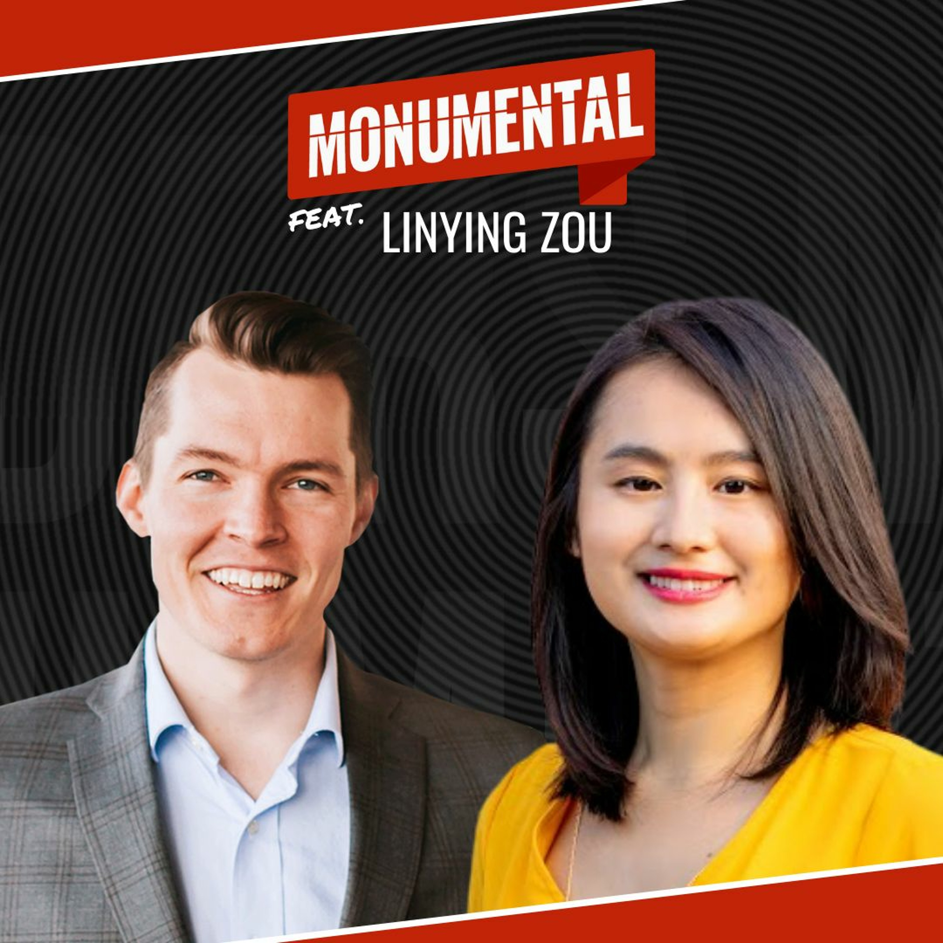 Building a Successful Founding Team for Real Estate Investment with Linying Zou
