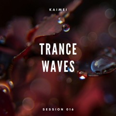 Trance Waves - Session 016